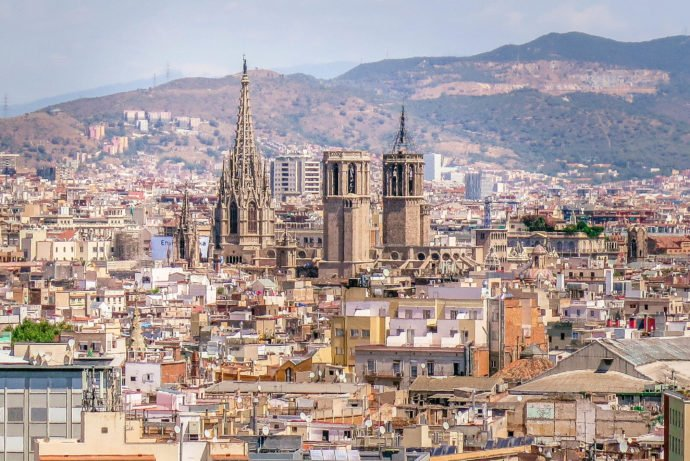 The Obvious and Not-So-Obvious Things to do in Barcelona.