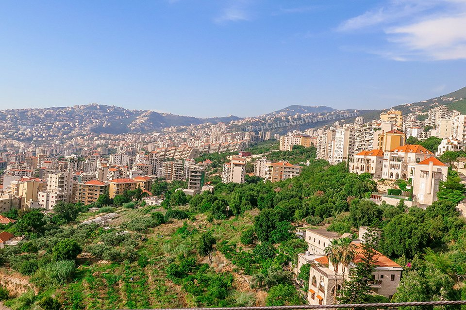 Lebanon: 10 Things to See in Beirut (Al Amin Mosque)