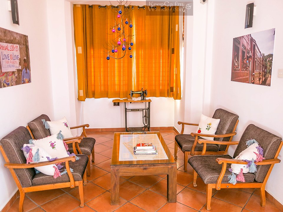Gay-Owned Guesthouse: 5 Reasons Why You Should Stay at Mahasen by Foozoo in Colombo (Sri Lanka).