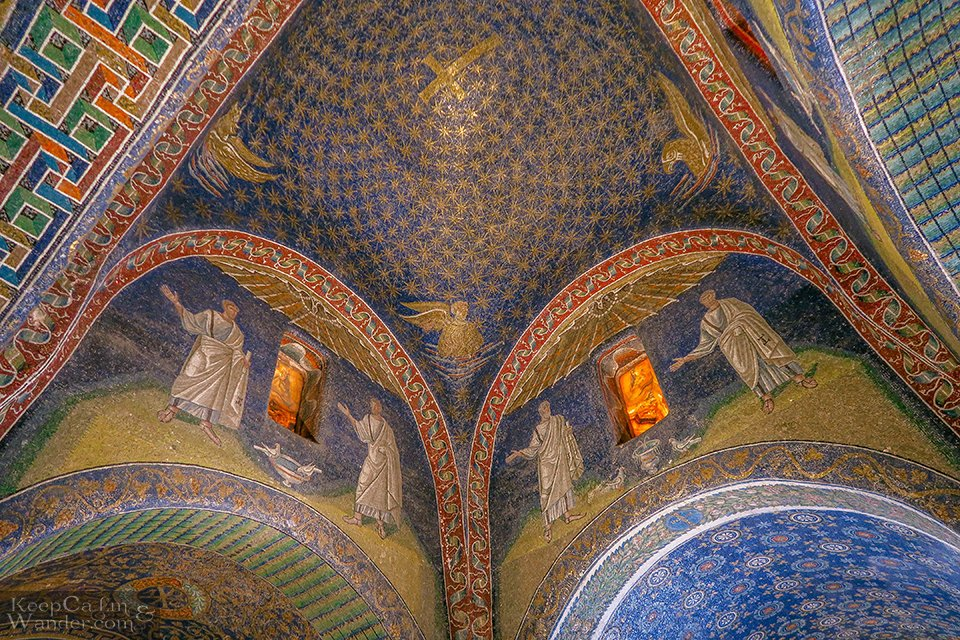 Italy: 5 Interesting Facts About the Mausoleo di Galla Placidia in Ravenna