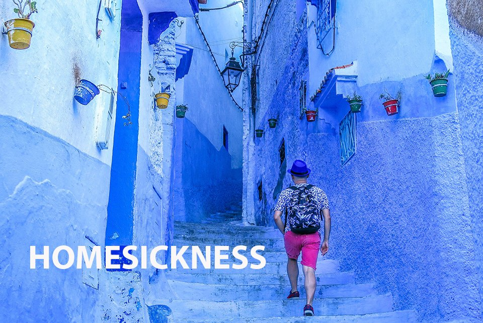 The Things You May Not Expect From Travelling Chefchaouen Morocco