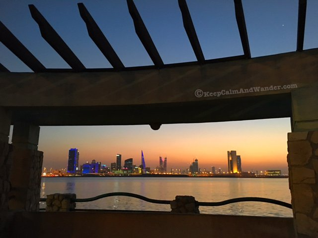 Manama Things to do in Bahrain
