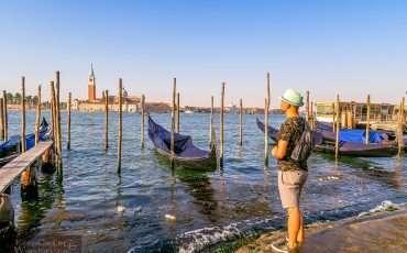 San Giorgio Maggiore Venice Italy 8