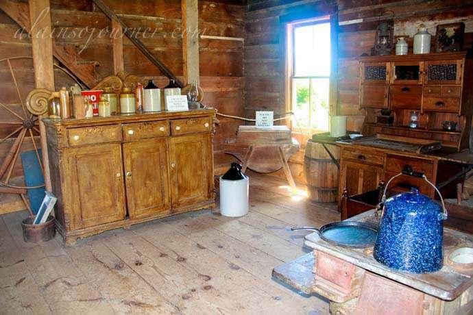 Uncle Tom's Cabin Ontario Canada 9