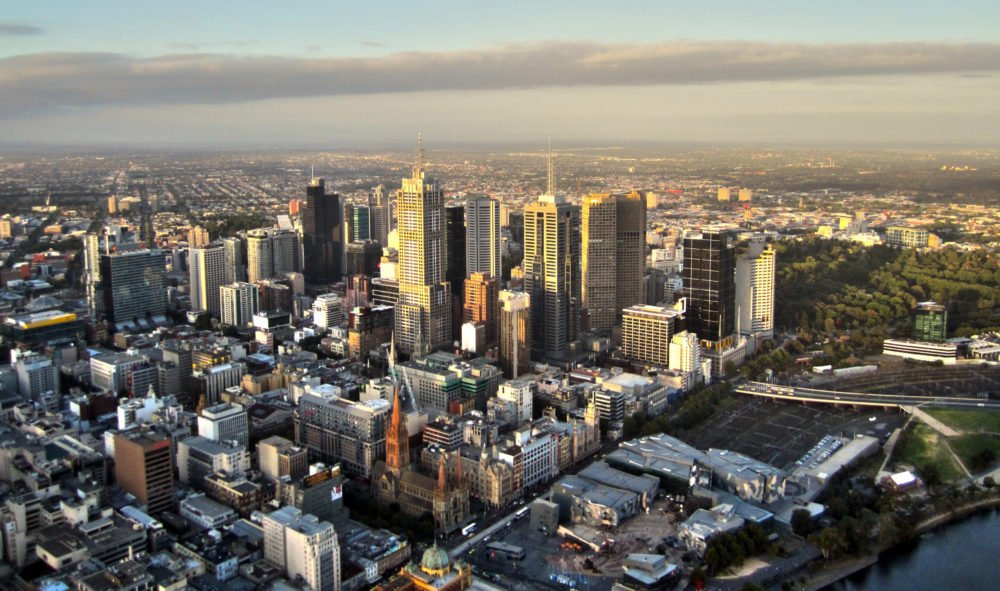 Reasons Why You Should Visit Melbourne, Australia