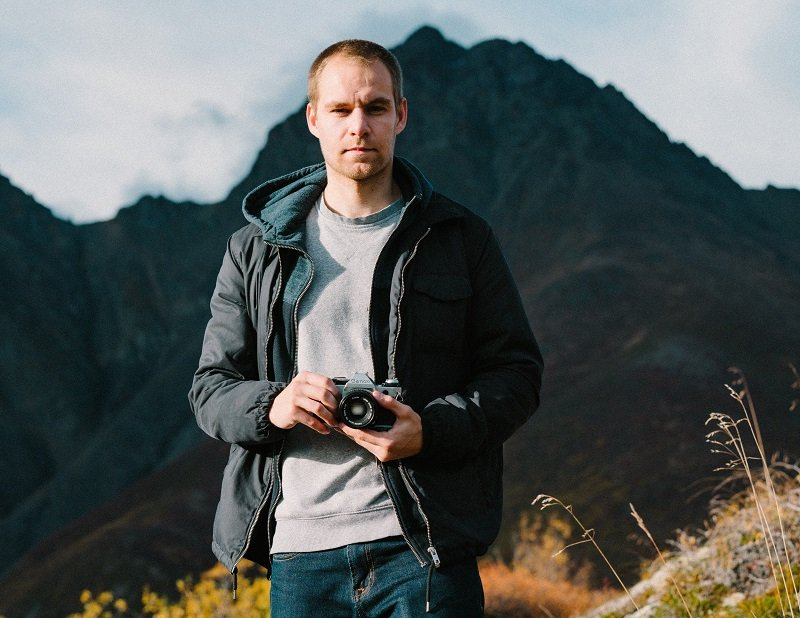 Five Ways to Make Traveling with a Camera More Comfortable