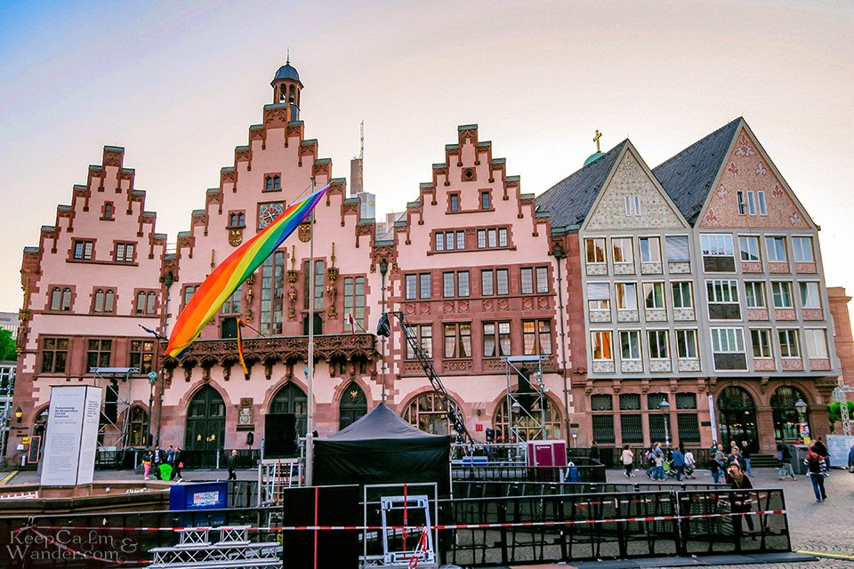 Things to do in Frankfurt (Germany).