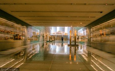 Acropolis Museum Athens Greece Travel Blog 5