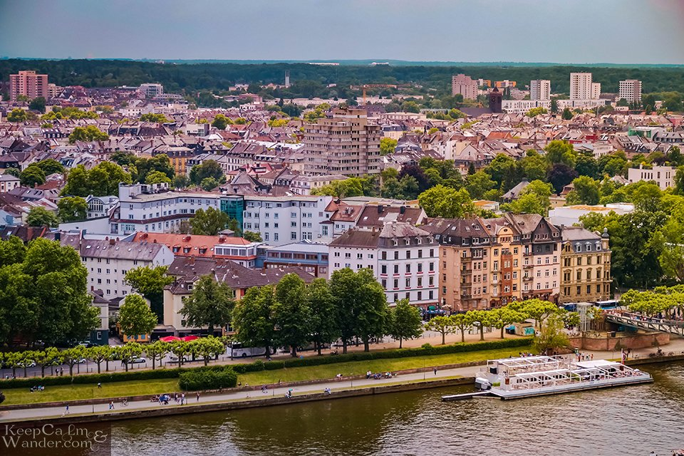 Hotels in Frankfurt Travel Blog