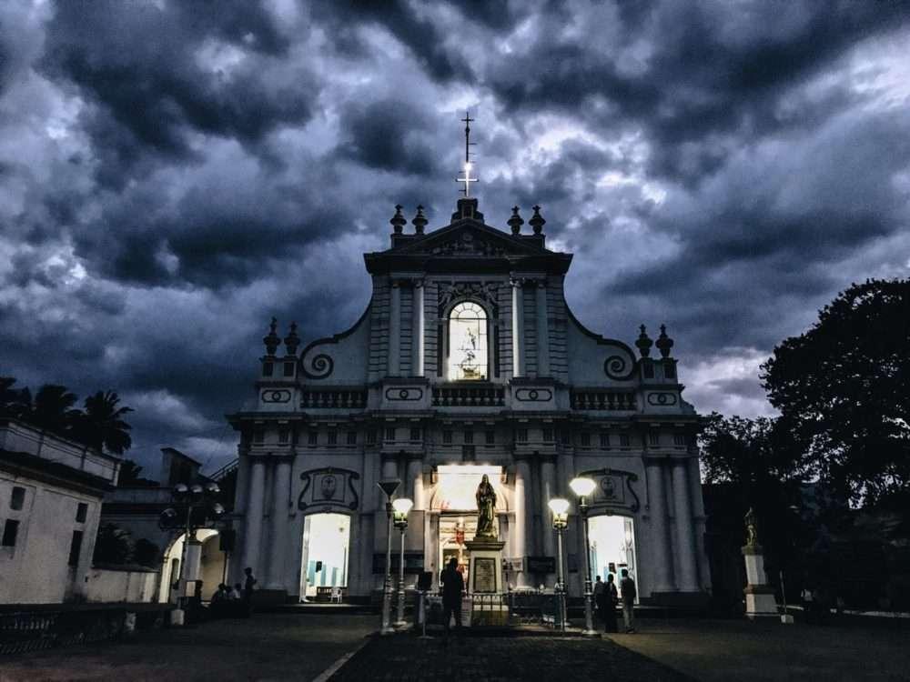 Pondicherry - City of Vibe India Travel Blog