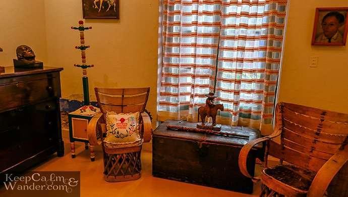 furniture Frida Casa Azul