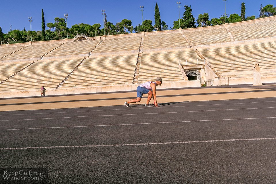 Athens, Greece Olympic Games