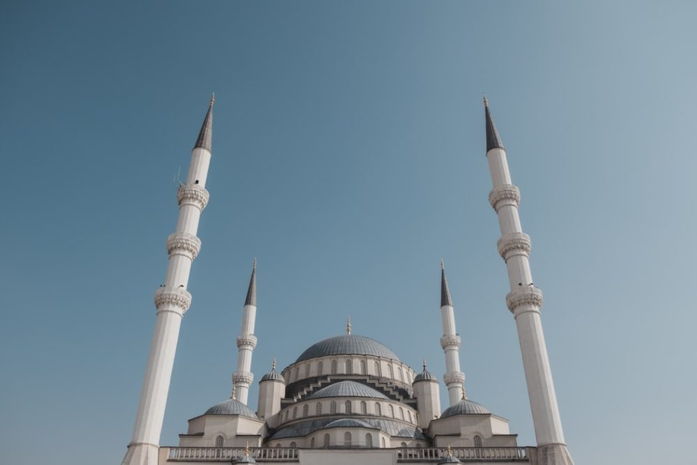 Ankara Top Budget Destinations around the world