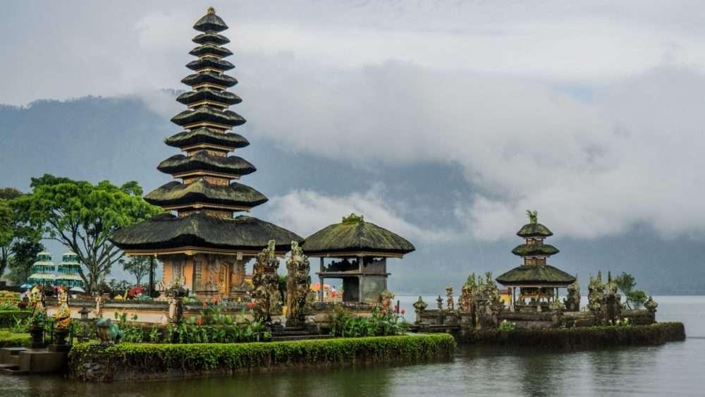 Bali Top Budget Destinations around the world