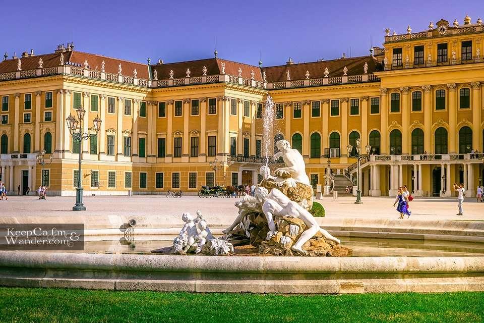 Hotel Hostel Vienna