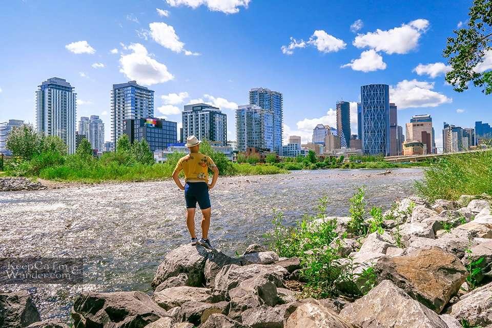 Calgary Skyline Travel Hostel Hotel