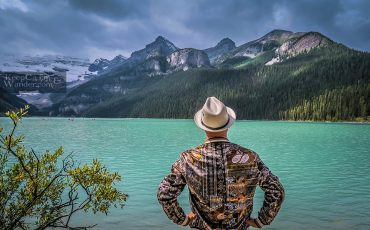 Alain – Lake Louise Banff Alberta 10