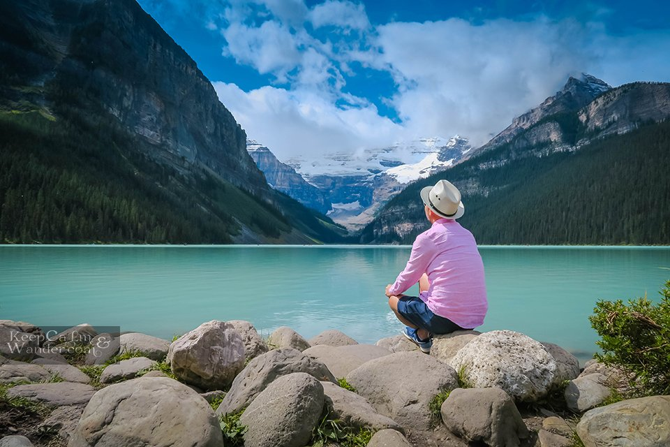 Lake Louise Rockies Canada Things to do Banff