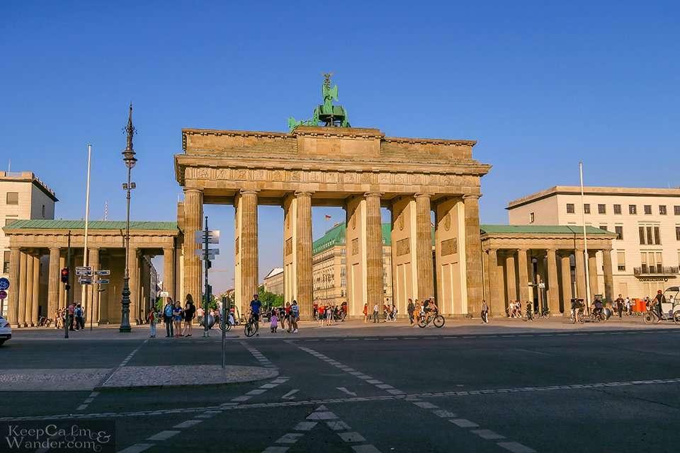 Berlin Hotel Hostel Things to do Travel Blog