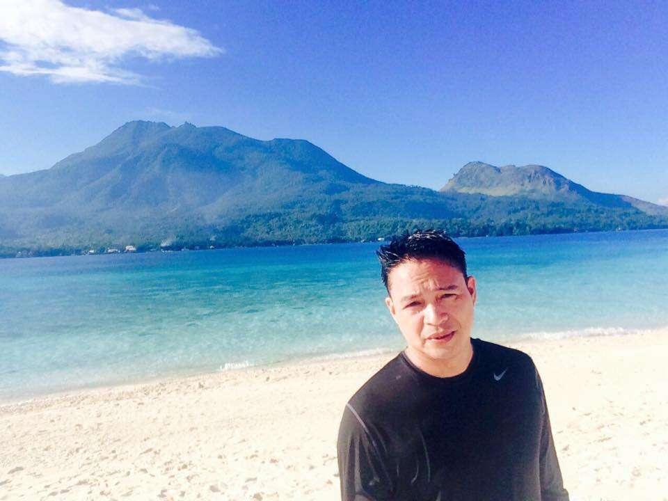 Camiguin Island Philippines White Beach