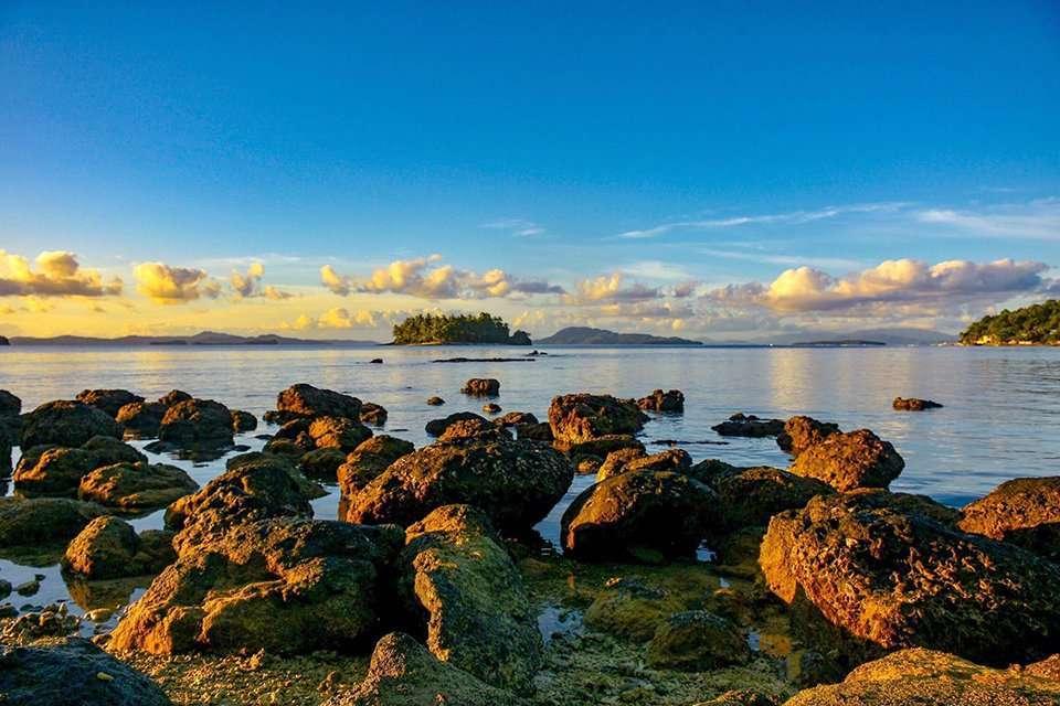Island-Hopping in Surigao del Norte (Philippines). Travel Blog