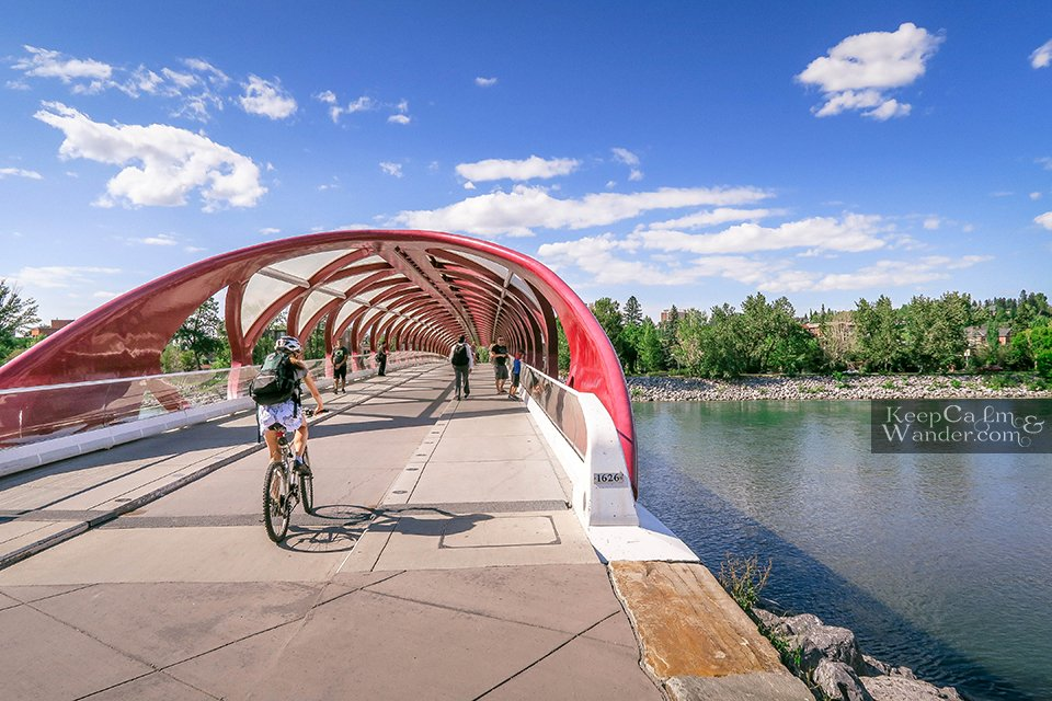 Antonio Calatrava projects Canada