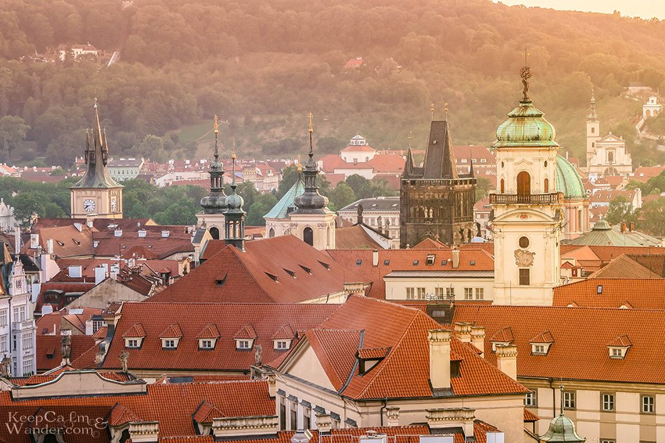 Praha Hotel Hostel