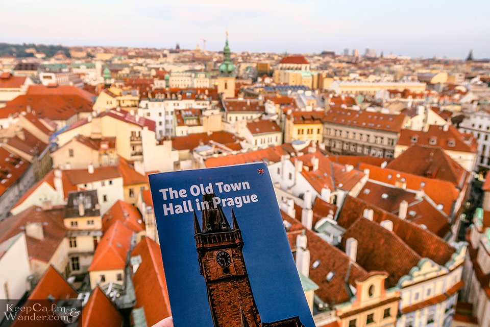 Prague Skyline is Mini Europe in One City Travel Blog