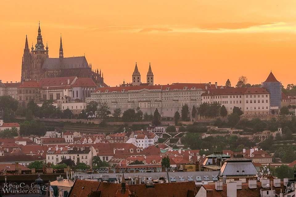 Hotel Hostel in Prague