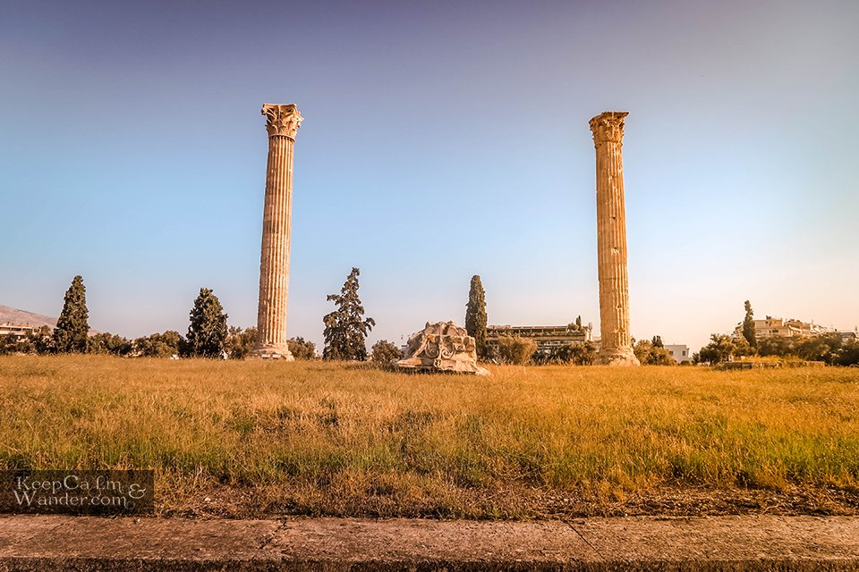 Things to do in Athens Travel Blog