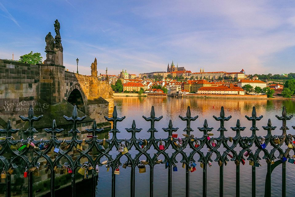 Tourist Attractions in Prague Hotel Hostel