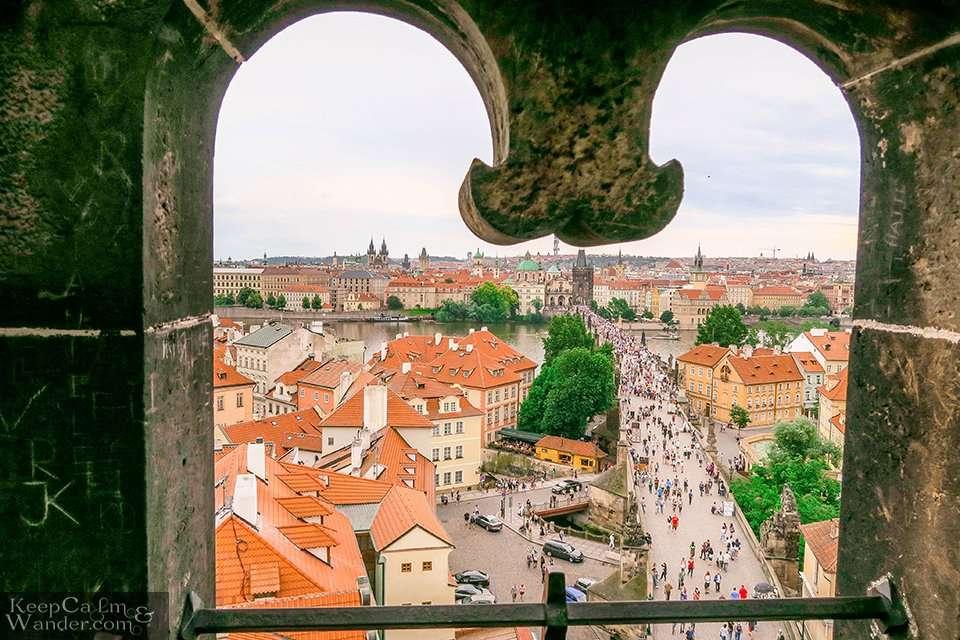 Hotel Hostel in Prague Travel