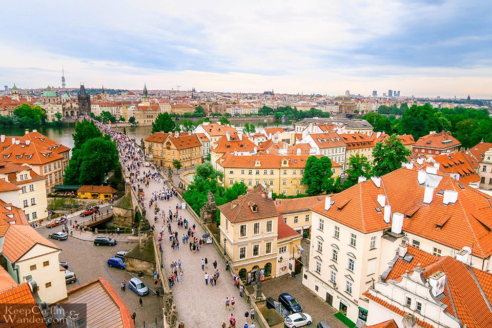 Hostel Hotel in Prague Things to do