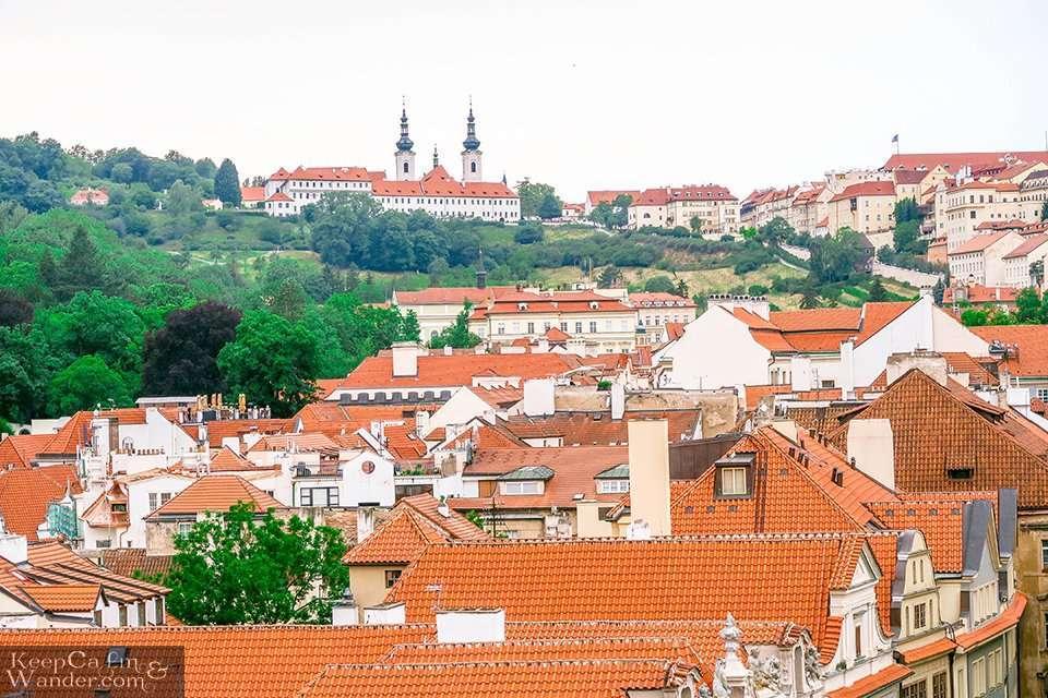 Hostel Hotel in Prague