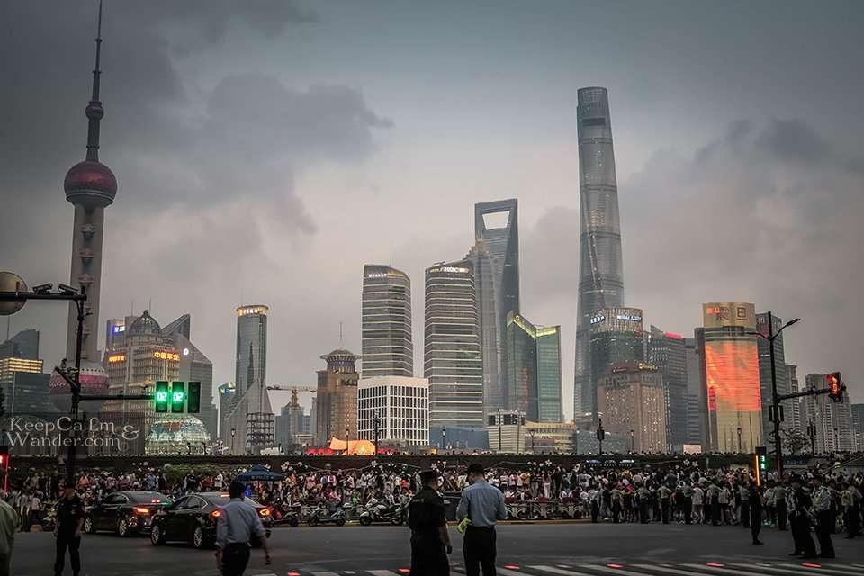 Cheap hotels hostels in Shanghai