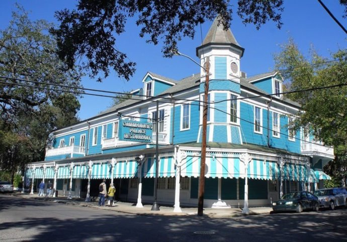 The 7 Greatest Places in New Orleans You Won't Find in the French Quarter