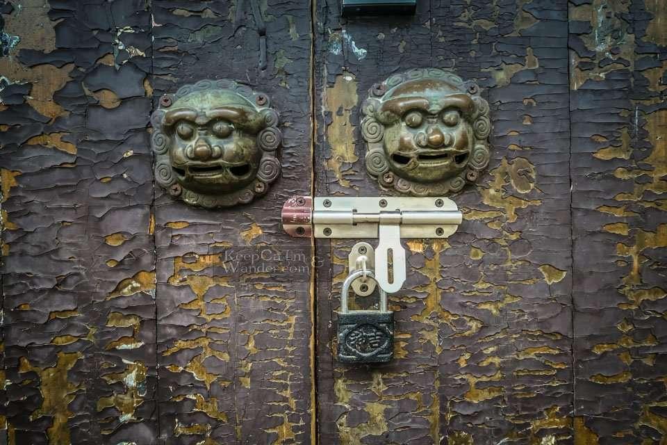 Tourist attractions in Suzhou Travel blog