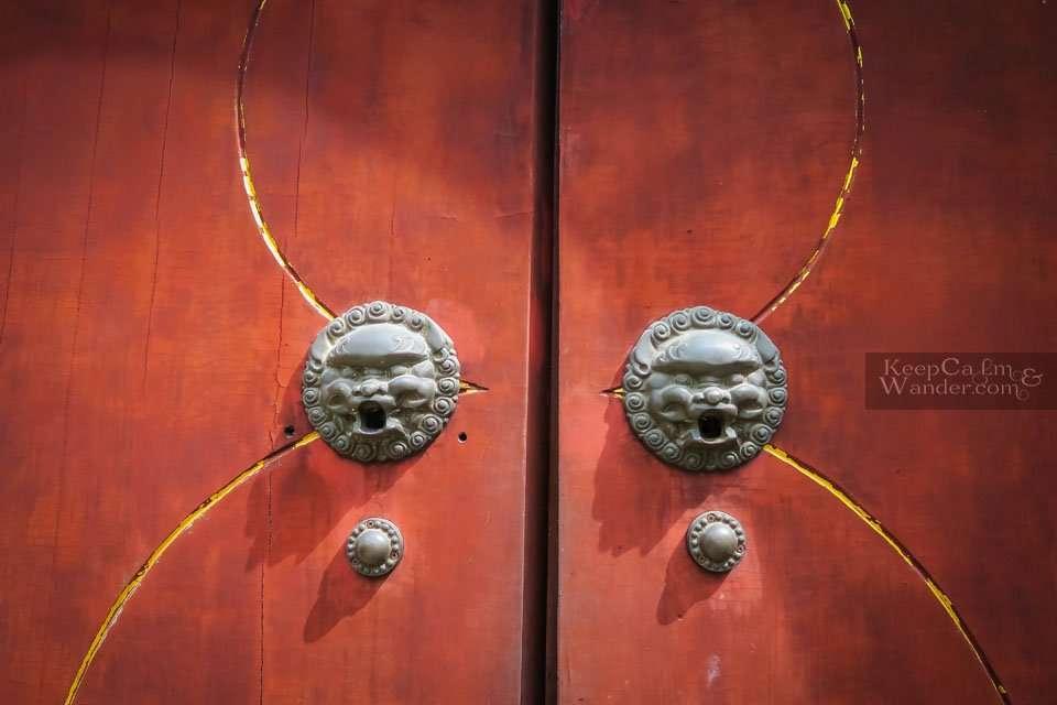 China Travel Blog Suzhou