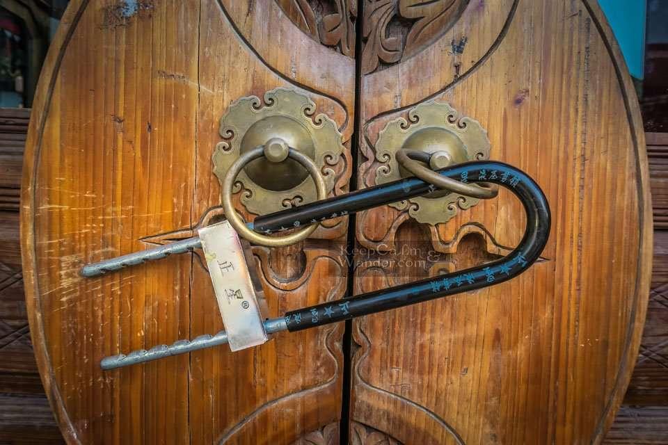 Hostel Suzhou Hotel Things to do Travel Blog