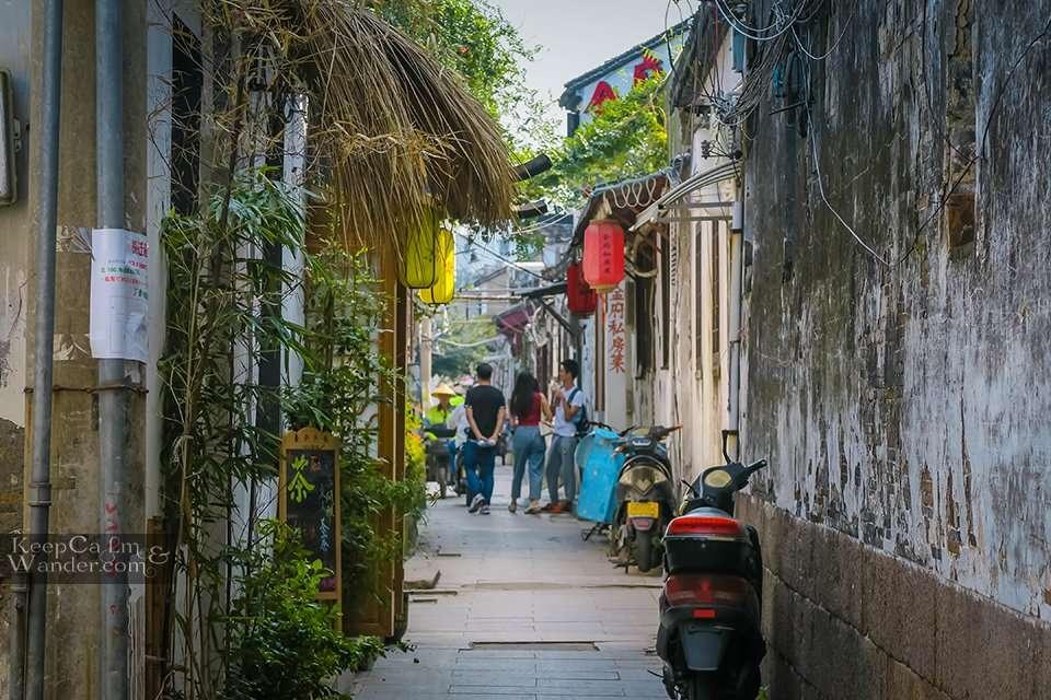 Hostel Hotel Suzhou Jiangsu China
