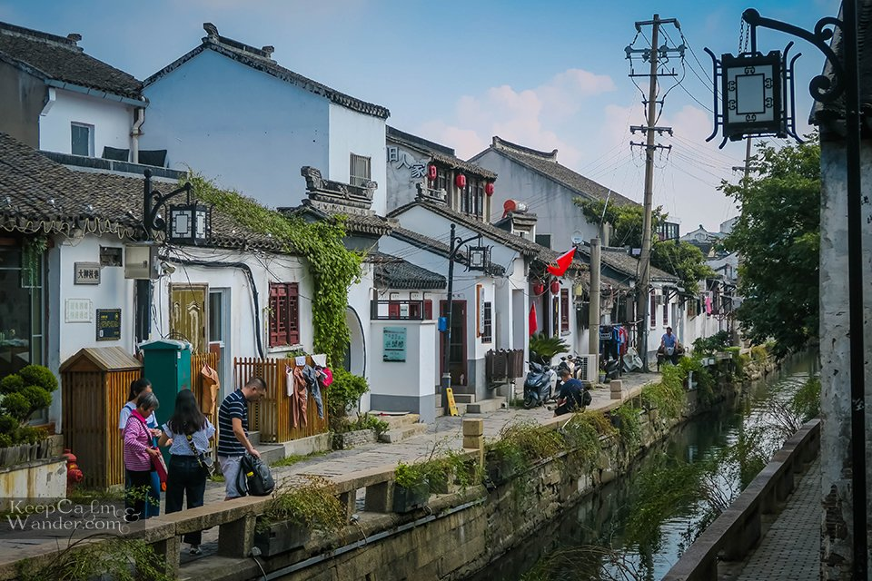 Hotel Hostel in Suzhou China