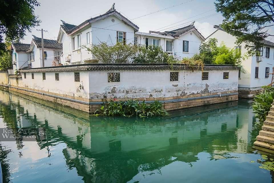 Old Suzhou Things o do China