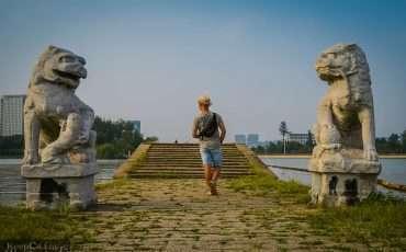 Precious Belt Bridge Baodai Qiao Suzhou China 2