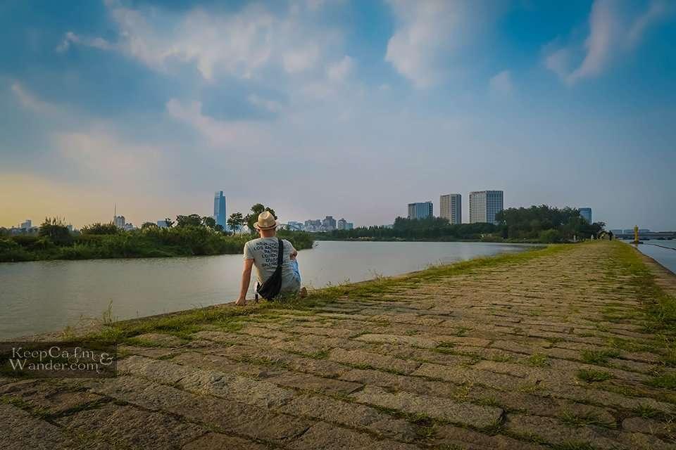 This Precious Belt Bridge in Suzhou Has 53 Arches