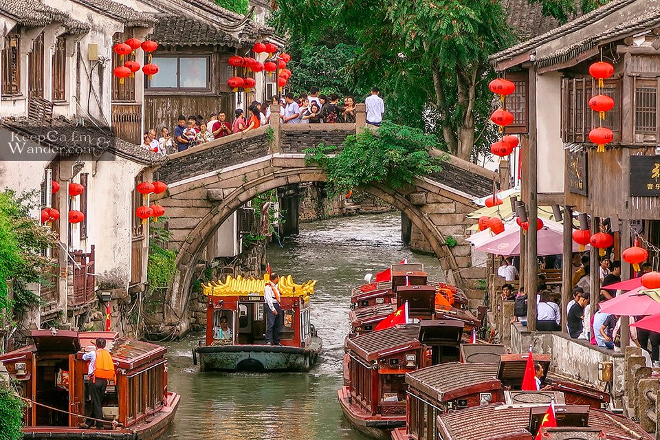 stone bridge suzhou things to do