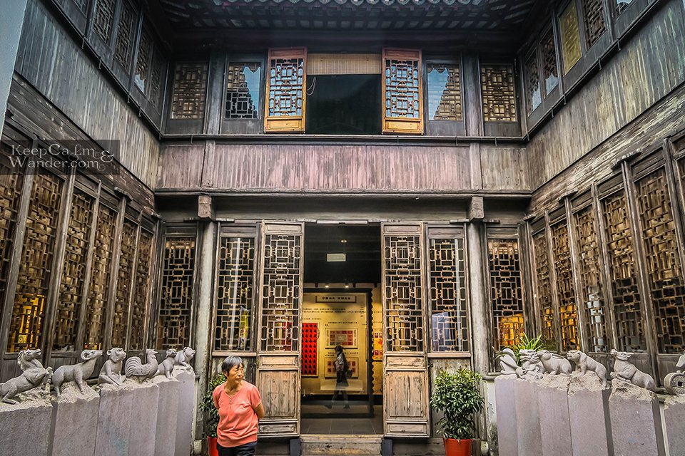 Shantang Street in Suzhou - Your Window to Wu Culture