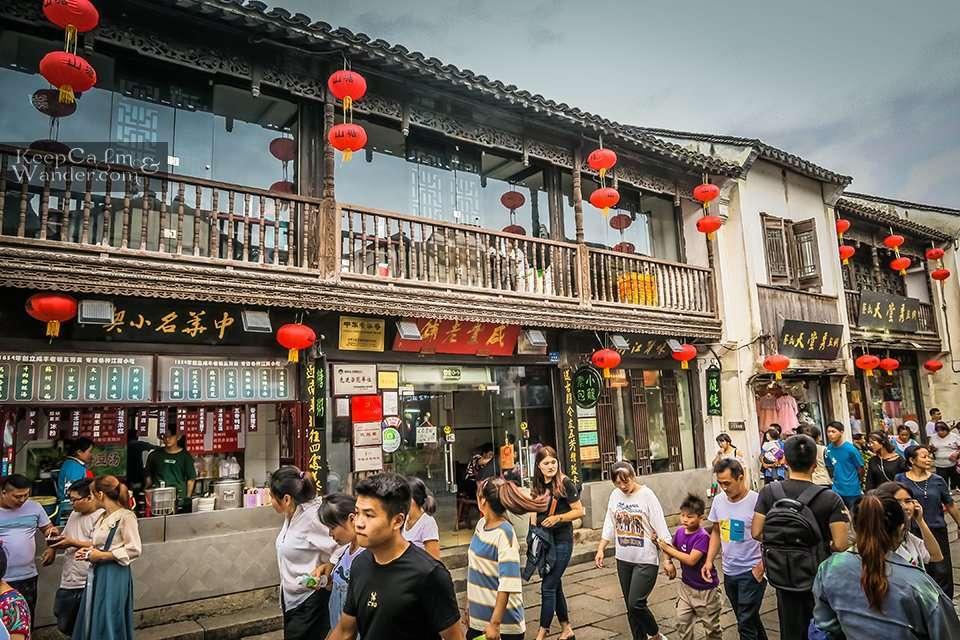 Chinese architecture China