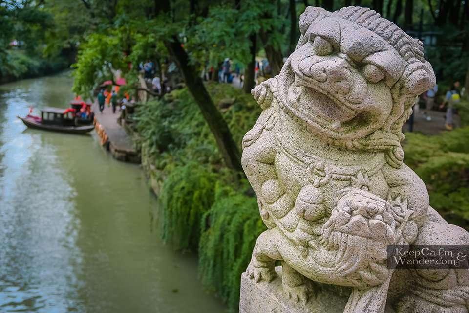 Hotel Hostel in Suzhou China Jiangsu Travel Blog