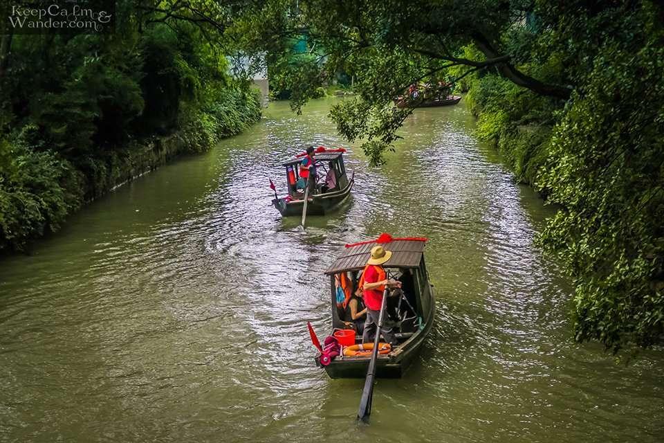 Sword Pond Suzhou