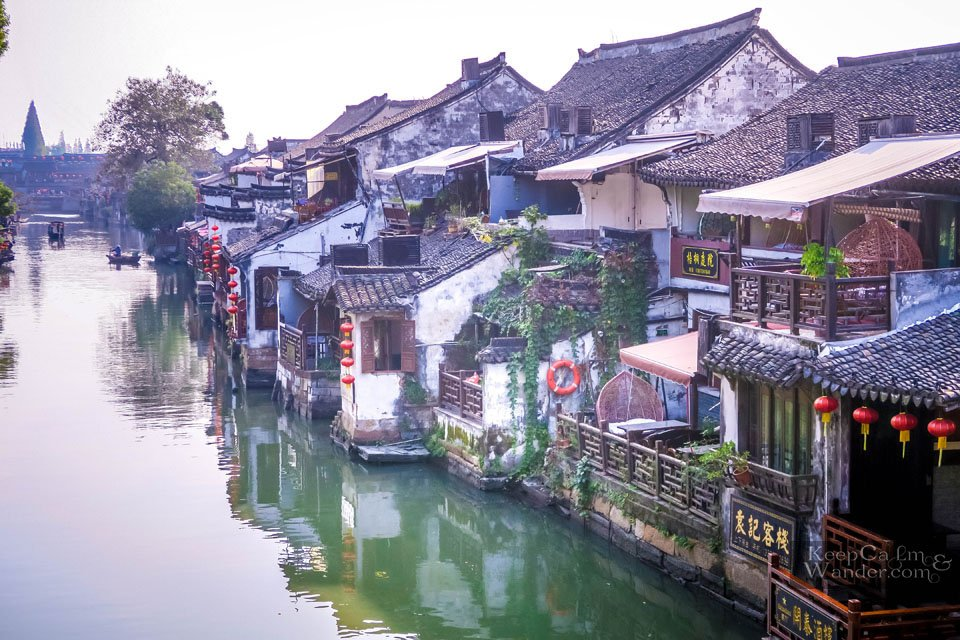 Xi Tang Travel Blog Things to do